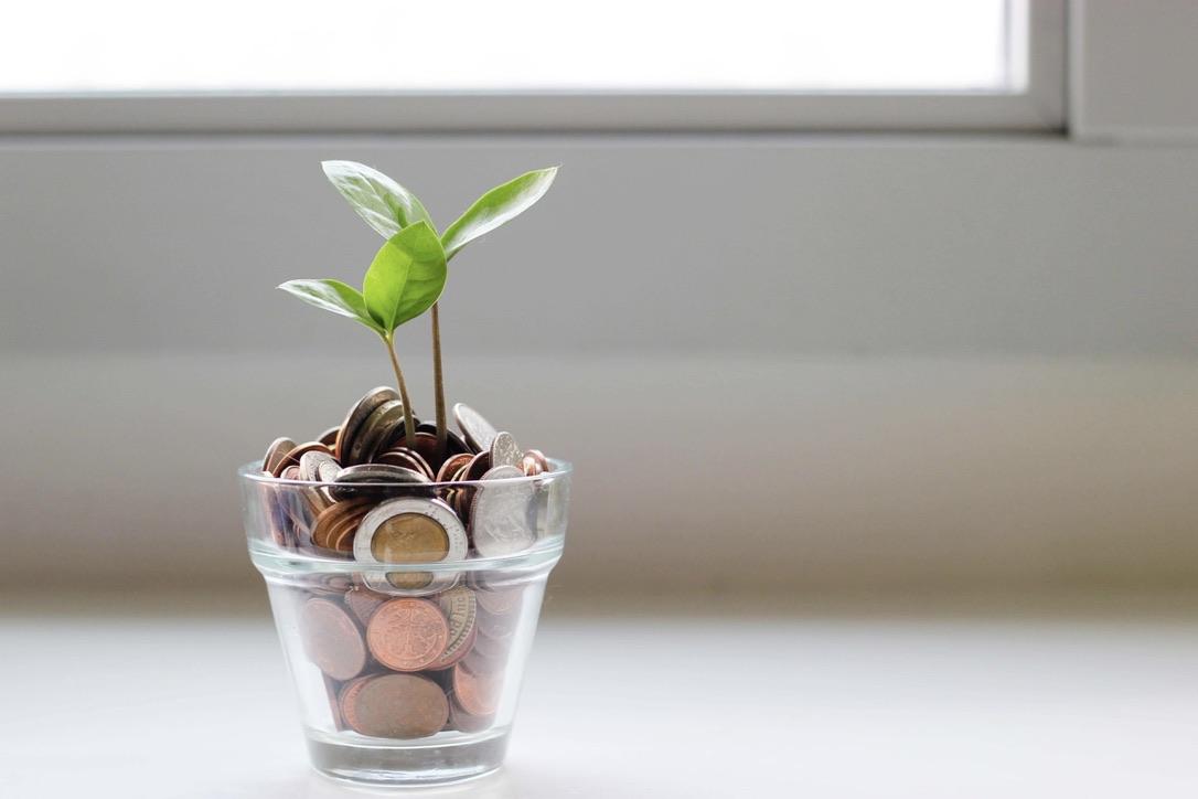 少額でも必ず投資を始める